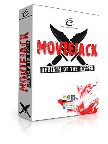 MovieJack - Video-Downloader für YouTube, Dailymotion, Vimeo und andere - Filme und Musik direkt als MP3 oder MP4 speichern