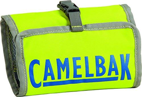 Camelbak Trinkrucksack Zubehör Bike Tool Organizer Roll Tasche Und Gehäuse, Yellow, One Size