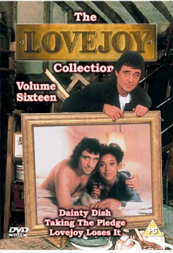 Lovejoy Collection Volume 16