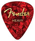 Tappetino per mouse Fender Heavy Pick