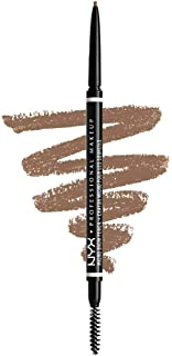 NYX Professional Makeup Micro Brow Pencil - Taupe