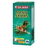 Dajana nano sticks per invertebrati 35 ml