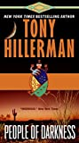 People of Darkness (A Leaphorn and Chee Novel, Band 4) - Tony Hillerman