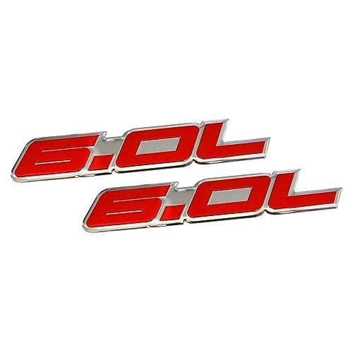 RED BLACK 5.7L Liter LS1 Real Aluminum Engine Hood Emblem Badge Nameplate Crate for Pontiac Trans Am Firebird WS6 Chevy Chevrolet Corvette C5 Camaro Z28 SS Super Sport Holden Vehicles Clubsport R8 Grange GTS Maloo Senator Signature 300 Cou Pair // Set 2 x