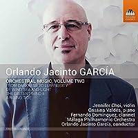 Garcia: Orchestral Music Vol 2
