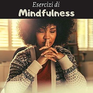 Esercizi di mindfulness – Mindfulness con musica, mindfulness musicale contro lo stress