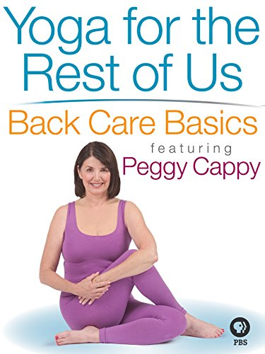 Yoga for the Rest of Us with Peggy …