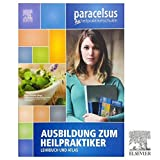 Ausbildung Heilpraktiker, Lehrbuch & Atlas