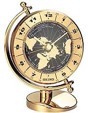 Seiko Reloj de Mesa. QHG106G