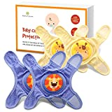 Baby Knee Pads For Crawling - Knee Pads Baby Adjustable...