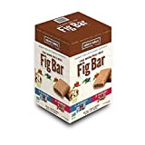 Nature's Bakery Whole Wheat Fig Bars, Variety Pack