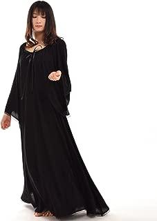Medieval Renaissance Women Dress Pirate Faire Celtic Chemise Under Dress