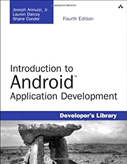 Introduction to Android Application Development: Android Essentials (4th Edition) (Developer's Library)