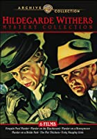 HILDEGARDE WITHERS MYSTERIES MOVIES COLLECTION