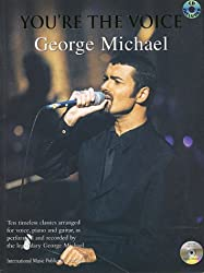Partition : Michael George You\'Re The Voice P/V/G + Cd