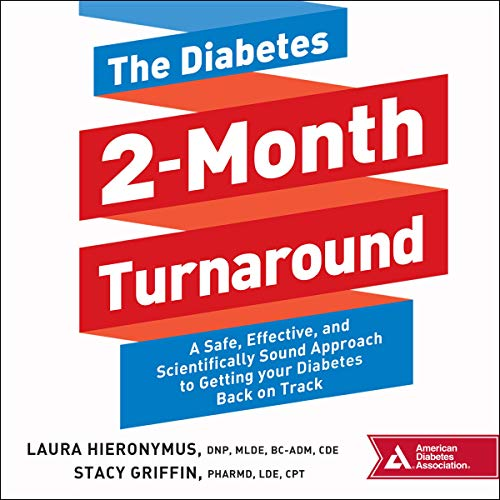 The Diabetes 2-Month Turnaround cover art