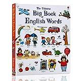 VODVO La Nueva Usborne Gran Libro de Palabras en inglés Aprendizaje...