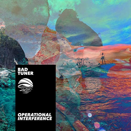 Bad Tuner & Ian Urbina