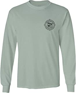 the dolphin project t shirt