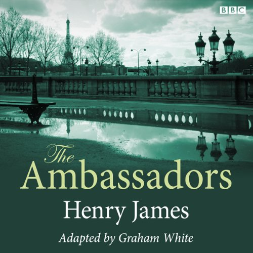 The Ambassadors (Dramatised) cover art