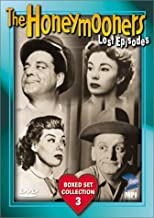 The Honeymooners - The Lost Episodes 3