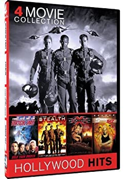 Vertical Limit/Stealth/XXX State of the Union/Simon Sez - 4-Pack by Mill Creek Entertainment by Martin Campbell Lee Tamahori Kevin Elders Rob Cohen