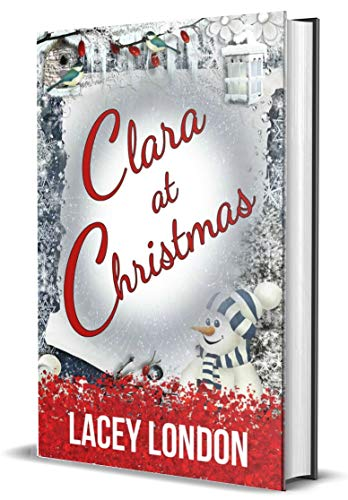 Books To Read Christmas 2020 Clara at Christmas: The most hilarious, heartwarming festive read