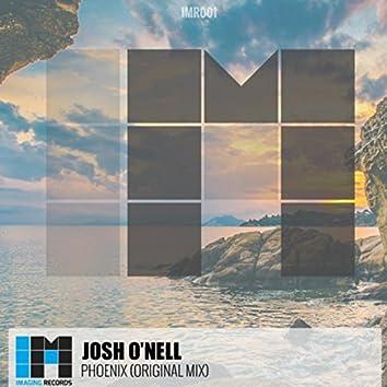 Josh O'Nell - Phoenix (Original Mix)