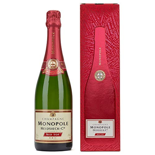 Heidsieck & Co. Monopole Red Champagner
