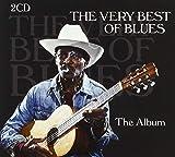 The Very Best Of The Blues - 2 CD - John Lee Hooker
