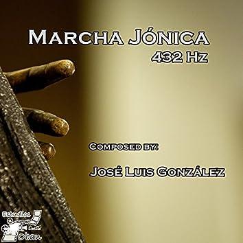 Marcha Jónica 432Hz