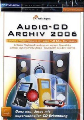 Audio CD Archiv Edition 2006 [Importación alemana]