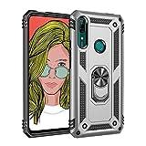 HHF Accessoires de téléphone portable pour Huawei P30 P40 Pro P20 Lite Mate 30, coque robuste...