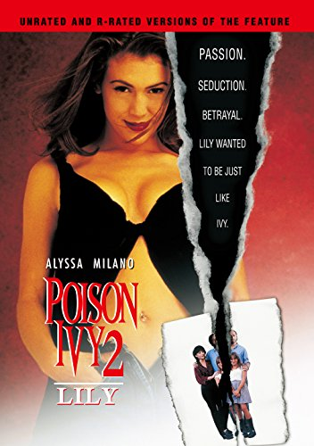 Poison Ivy (Film) 2/Provocative [DVD]