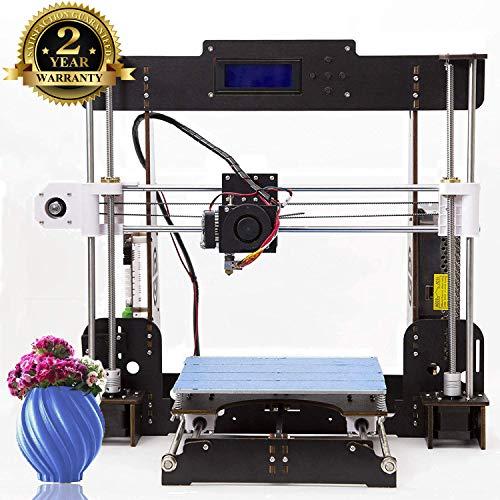 Impresoras 3D A8 Prusa I3 DIY