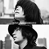 【Amazon.co.jp限定】20th Anniversary Special Box [4CD (12) + BD + LP + グッズ] (Amazon.co.jp限定特典 : LOVE PSYCHEDELICO特製チケットホルダー(Amazon ver.) 付)