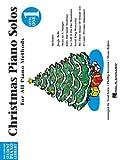 Christmas Piano Solos, Level 1