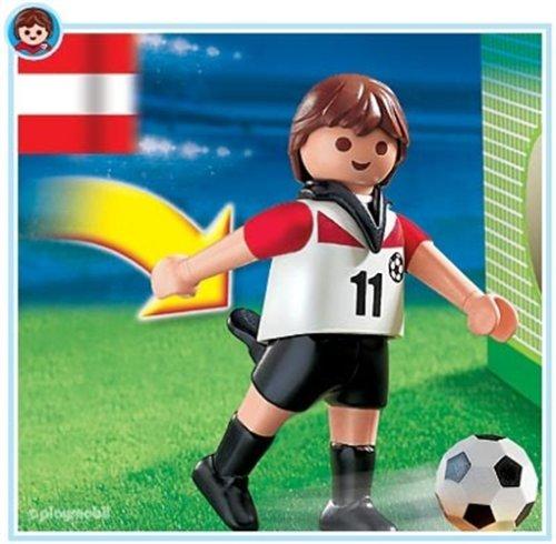 PLAYMOBIL® 4714 - Fußballspieler - Österreich