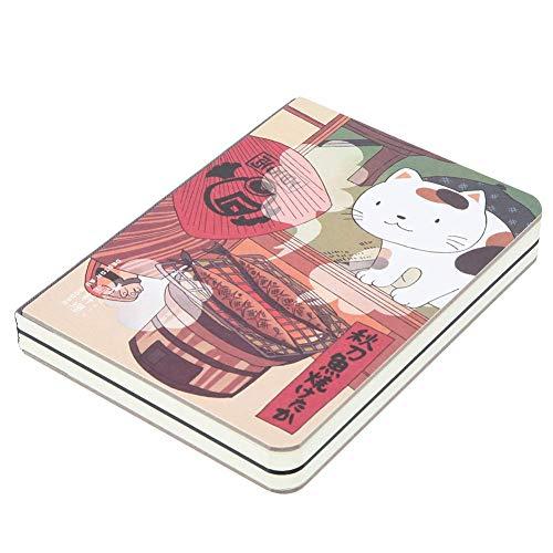 Cuaderno, Cuaderno lindo Cuadernos de diario, Tipo de automóvil Hermoso para mujeres (Cocina)