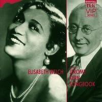 Sings Jerome Kern Songbook