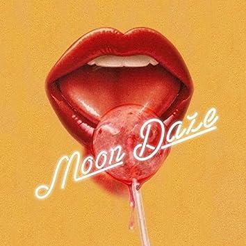 Moon Daze - EP