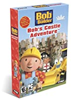 Bob The Builder: Bob's Castle Adventure (輸入版)