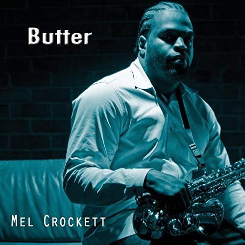 Mel Crockett