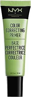 NYX Color Correcting Liquid Primer-No.02 Green