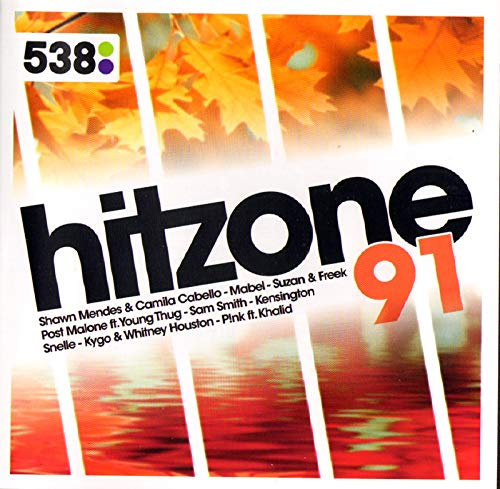 HITZ0NE 9I (Popmusic from Charts/Clubs/Radio)