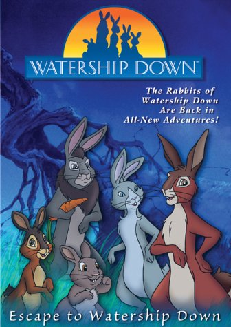 Watership Down TV Series - Escape to Watership Down