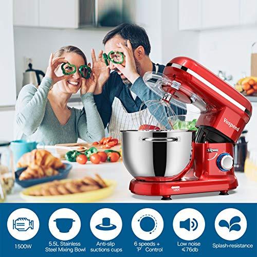 Vospeed Food Mixer