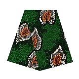 Mrjg Stoff Cotton druckte Gewebe Nationale Art Kleidung