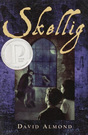 Skellig (Costa Children's Book Award (Awards))の詳細を見る