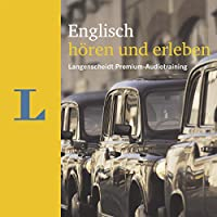 Englisch hören und erleben Hörbuch